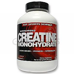 AST Sports Science Micronized Creatine
