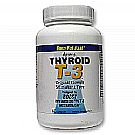 Absolute Nutrition Thyroid T-3