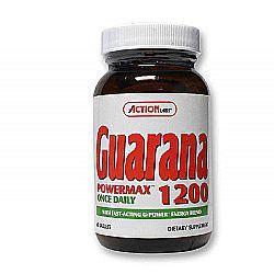 Action Labs Guarana PowerMax 1200