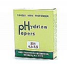 Advanced Nutritional Innovations Hydrion Papers -- 1 Roll
