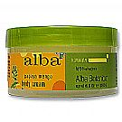 Alba Botanica Papaya Mango Body Cream