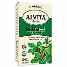 Alvita Goldenseal Herb Tea