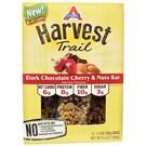 ATKINS Harvest Trail Bar - Dark Chocolate Cherry & Nuts -...