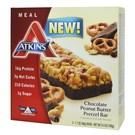 ATKINS Advantage Bar - Chocolate Peanut Butter Pretzel - ...