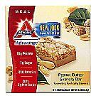 ATKINS Advantage Meal Bar - Peanut Butter Granola - 5 Bars