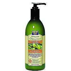 Avalon Organics Olive and Grape Seed Hand and Body Lotion
