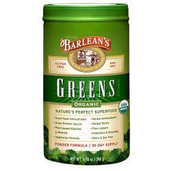 Barlean's Greens Powder