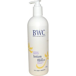 Beauty Without Cruelty Premium Botanical Lotion