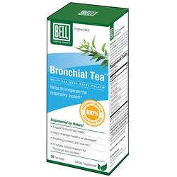 Bell Bronchial Tea