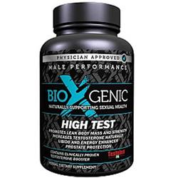 BioXgenic High-Test