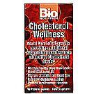 Bio Nutrition Cholesterol Wellness