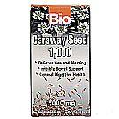 Bio Nutrition Caraway Seed 1000 mg
