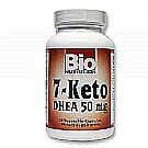 Bio Nutrition 7-Keto DHEA 50 mg