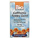 Bio Nutrition California Poppy Seed