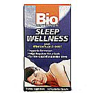 Bio Nutrition Sleep Wellness