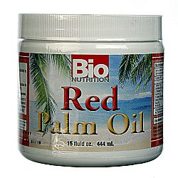 Bio Nutrition Red Palm Oil 1,000 mg