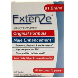 Biotab Nutraceuticals, Inc. ExtenZe