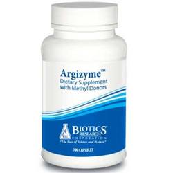 Biotics Research Corp. Argizyme