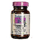 Bluebonnet Nutrition Vitamin D3 1,000 IU