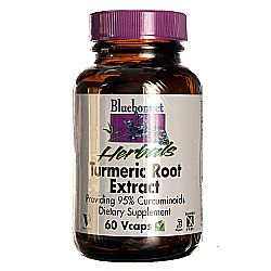 Bluebonnet Nutrition Turmeric Root Extract