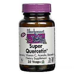 Bluebonnet Nutrition Super Quercetin