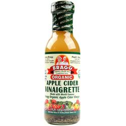 Bragg Organic Apple Cider Vinaigrette