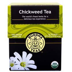 Buddha Teas Chickweed Tea