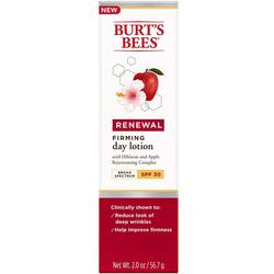 Burt's Bees Renewal Firming Day Lotion
