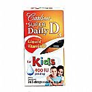 Carlson Labs Carlson For Kids D Drops