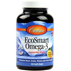Carlson Labs EcoSmart Omega-3