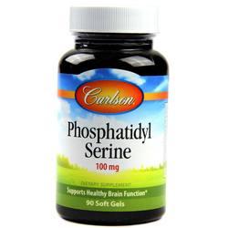 Carlson Labs Phosphatidyl Serine
