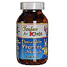 Carlson Labs Carlson for Kids Chewable Vitamins & Minerals