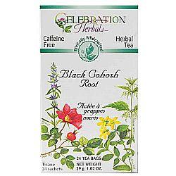 Celebration Herbals Black Cohosh Root Tea