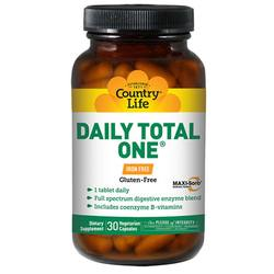 Country Life Daily Total One Iron Free