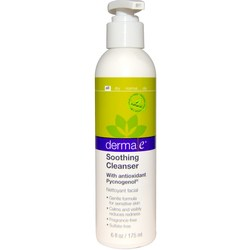 Derma E Soothing Cleanser