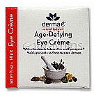 Derma E Age Defying Eye Creme