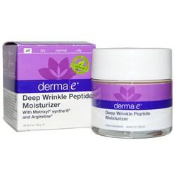 Derma E Deep Wrinkle Peptide Moisturizer