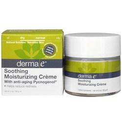 Derma E Soothing Moisturizing Creme