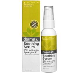 Derma E Soothing Serum