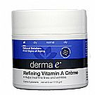 Derma E Vitamin A Wrinkle Treatment Creme