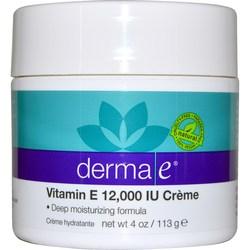 Derma E Vitamin E 12,000 IU Creme