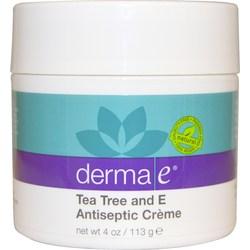 Derma E Tea Tree & E Antiseptic Creme