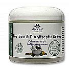 Derma E Tea Tree & E Antiseptic Creme