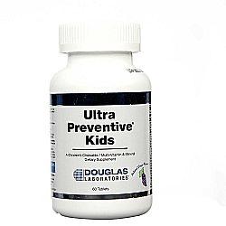 Douglas Labs Ultra Preventive Kids