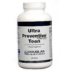 Douglas Labs Ultra Preventive Teen
