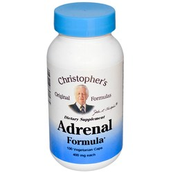Dr. Christophers Adrenal Formula