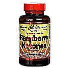 Dynamic Health Laboratories Raspberry Ketones Complete