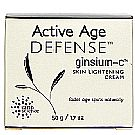Earth Science Ginsium-C Skin Lightening Creme