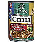 Eden Foods Pinto Beans and Spelt Chili - 14.5 oz