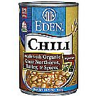 Eden Foods Great Northern Bean and Barley Chili - 14.5 oz